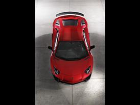 Lamborghini Aventador LP 750-4 Superveloce – HD