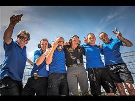 Antonelli Team
