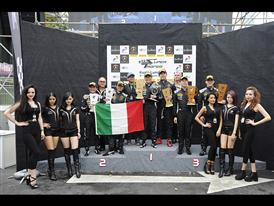 Huge Spectator Turnout For Lamborghini as First Ever Kuala Lumpur City Grand Prix Gets Under Way 2