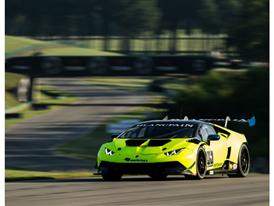 Super Trofeo Virginia International Raceway-1