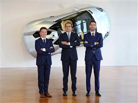 Automobili Lamborghini Management Board