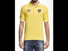 Men's UK challenger SS polo