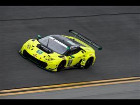 O'Gara Motorsport - Townsend Bell, Bill Sweedler, Richard Antinucci, Edoardo Piscopo