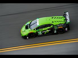 Change Racing - Spencer Pumpelly, Justin Marks, Corey Lewis