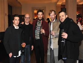 C.A.L. Cocktail Party 4