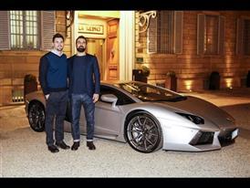 C.A.L. al Pitti - Marco Orsi e Boris Puddu