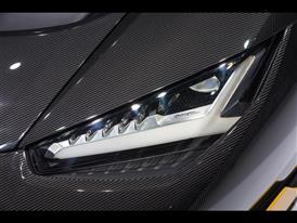 Lamborghini Centenario 1
