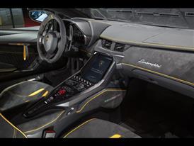 Lamborghini Centenario 10
