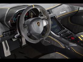 Lamborghini Centenario 11