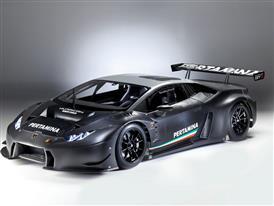 Quaranta Lamborghini Huracán GT3 schierate nei principali campionati GT in tutto il mondo