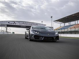 Lamborghini Huracán LP 580-2 - DRIVER'S HIGH 7