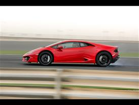 Lamborghini Huracán LP 580-2 - DRIVER'S HIGH 17