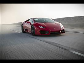 Lamborghini Huracán LP 580-2 - DRIVER'S HIGH 20
