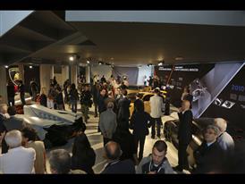 Miura Tour e Inaugurazione Nuovo Museo (3)
