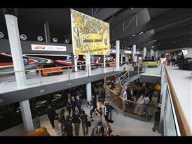 Miura Tour e Inaugurazione Nuovo Museo (17)