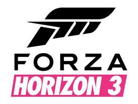 Logo Forza Horizon 3