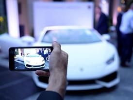 Collezione Automobili Lamborghini SS2017 _17 071__VAL8537