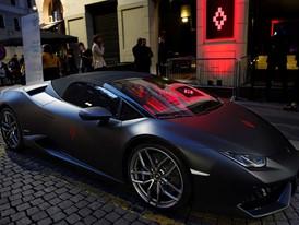Lamborghini Huracan - County of Milan