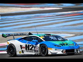 Armindo-Hassid Race-2