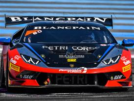 Nicola-Larini Race-2