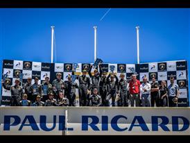 Winners group Race-2