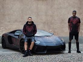 County of Milan e Collezione Automobili Lamborghini 1