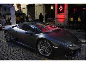 County of Milan e Collezione Automobili Lamborghini 3