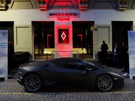 County of Milan e Collezione Automobili Lamborghini 4