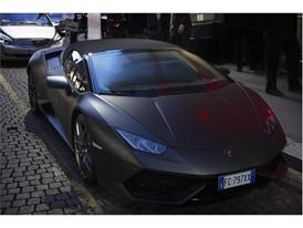 County of Milan e Collezione Automobili Lamborghini 7