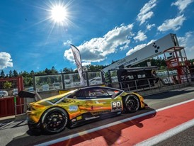 Spa Francorchamps 2