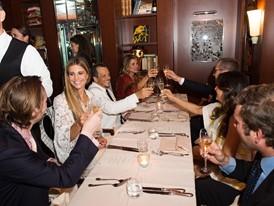 044 Alan Prada;Nicoletta Romanoff;Gabriele Muccino;Angelica Russo;Stefano Domenicali NDR 7888