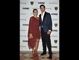 042 Francesca Versace;Cristhopher Leoni DAN 5771