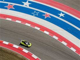 COTA - LBST North America