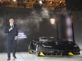 Lamborghini Day, Tokyo 2016 (19)