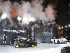 Lamborghini Day, Tokyo 2016 (18)