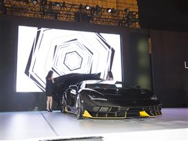 Lamborghini Day, Tokyo 2016 (17)