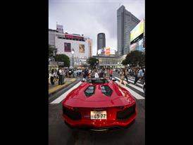 Lamborghini Day, Tokyo 2016 (12)
