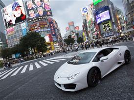 Lamborghini Day, Tokyo 2016 (10)