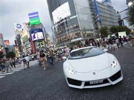 Lamborghini Day, Tokyo 2016 (9)