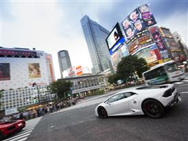 Lamborghini Day, Tokyo 2016 (8)