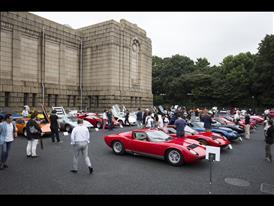 Lamborghini Day, Tokyo 2016 (2)