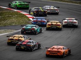 LBSTE NÜRBURGRING RACE 1
