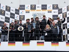 LBSTE NÜRBURGRING RACE 1 WINNERS