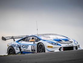 LBSTE NÜRBURGRING RACE 1 WILLIAM VAN DEYZEN