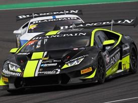 LBSTE NÜRBURGRING RACE 1 LORIS SPINELLI