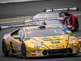 LBSTE NÜRBURGRING - RACE 2 - DENNIS LIND