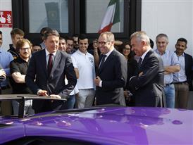 M. Renzi, S. Domenicali, and M. Reggiani