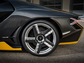 Lamborghini Centenario NTC 4