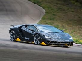 Lamborghini Centenario NTC 8