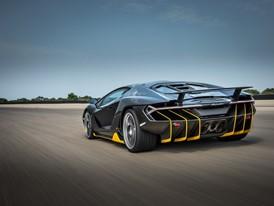 Lamborghini Centenario NTC 18